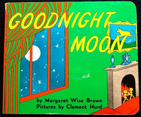 goodnight moon goodnight moon quotes quotesgram
