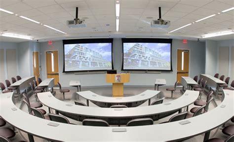 fox school of business breakout rooms smart classrooms facilities fox school of business temple philadelphia pa