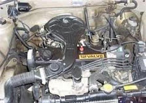 Repair Kit Karburator Starlet Ep71 toyota 1e and 2e enginemaster service repair workshop