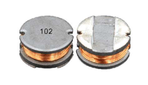 Power Inductor 10uh Smd 5a Cd127 Smt Induktor 12 X 12 X 7mm Ak00 smt wirewound power inductor shielded unshielded