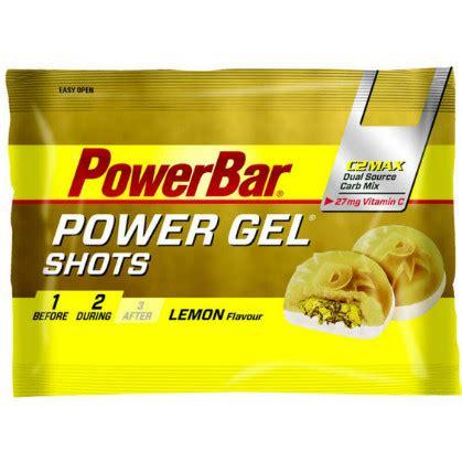 Fig Bar Lemon Sachet powerbar powergel sachet lemon 60 gram kopen bestel