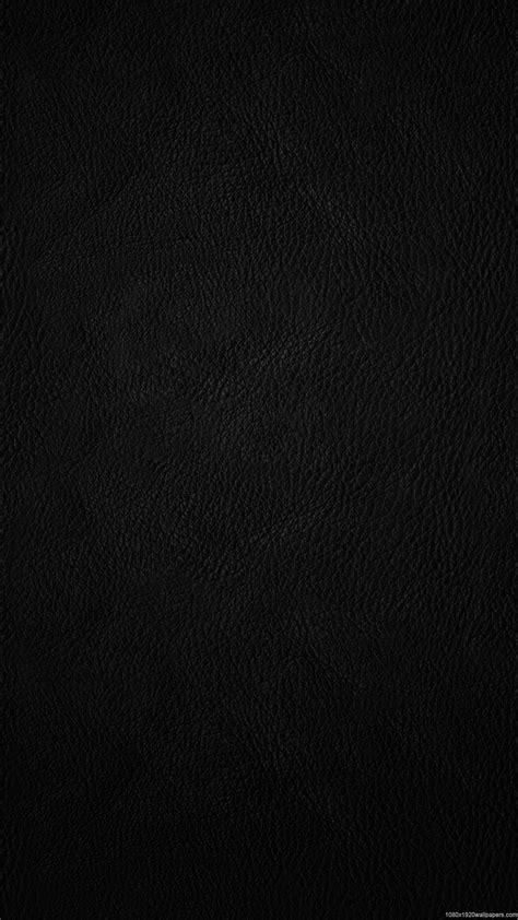black simple wallpapers hd