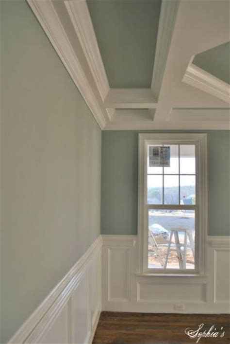 sherwin williams silvermist is a beautiful blue paint colour with gray and green in it it has a