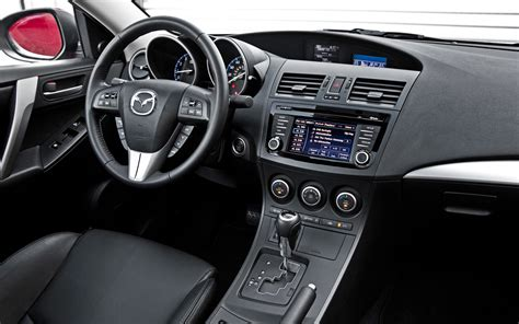 Mazda 3 Interior by 2013 Mazda 3 Hatchback Interior Quotes