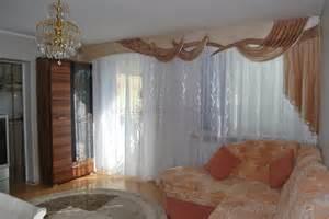 klassische wohnzimmer klassischer wohnzimmer vorhang mit gro 223 er schabracke im