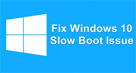 How To Fix Windows how to fix the windows 10 boot issue