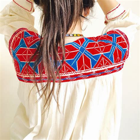 1000 ideas about mexican blouse on mexican