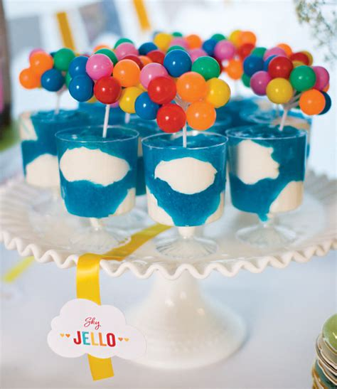 up themed birthday pixar s up themed birthday gender reveal party