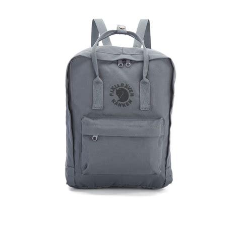 fjallraven re kanken backpack slate mens accessories