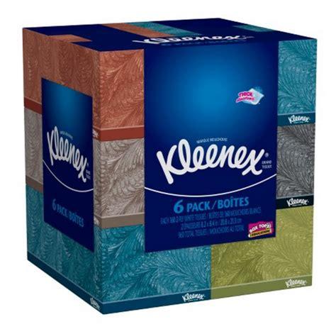 awesome kleenex deal  targetcom      big box