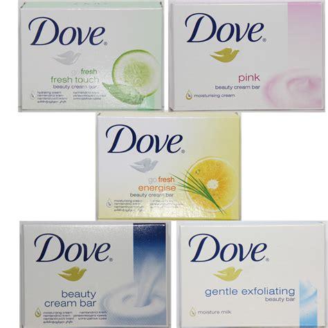 Sabun Dove selection of dove milk bar dove soaps 8
