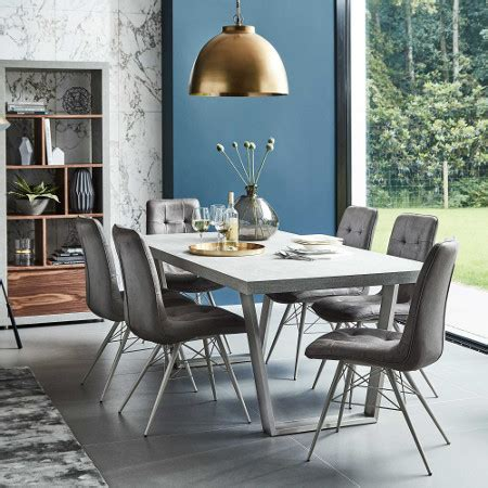 glass dining room furniture a perfect wow factor for tips for giving your dining room the wow factor clair