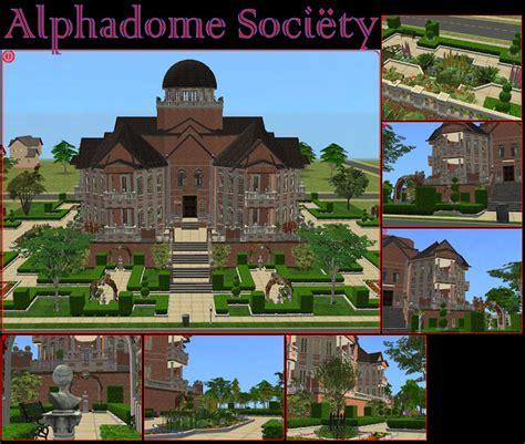 Mod The Sims   Wat voor huis bouw jij?