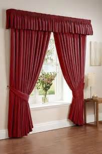 Curtain Valances Modern The Different Types Of Curtains Accessories Interior Design