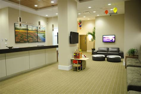 comfort family dentistry kent wa dental office patient waiting area gallery centro dental