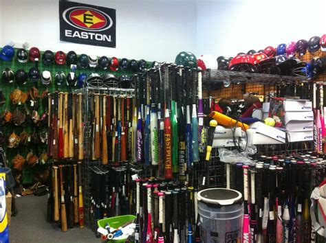 Play It Again Sports Store Near Me Baseball Bat Collection Yelp