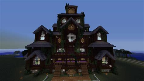 how to make a haunted house in minecraft how to make a haunted house in minecraft 28 images 38 best images about minecraft