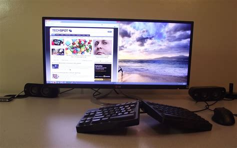 Ultra Wide Monitor lg 29ea93 review are ultra wide monitors next photo gallery techspot