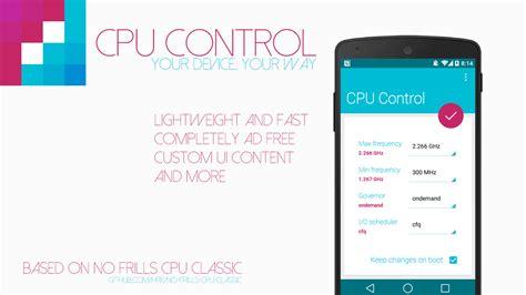 material design app xda app material design cpu control android development