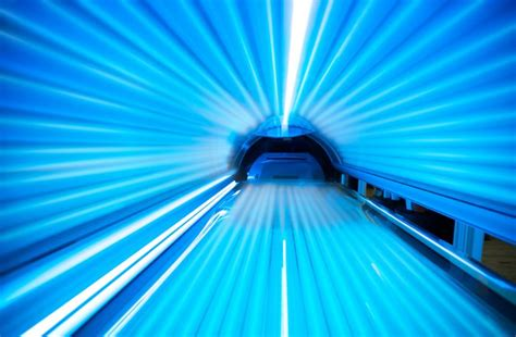 are tanning beds worse than the sun why is uv light bad for your skin livestrong com