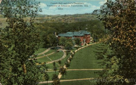 Awesome Fayetteville Ar Churches #6: Card00343_fr.jpg