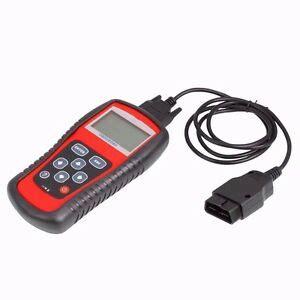 eobd obd scanner diagnostic  data code engine check light reader  jaguar ebay