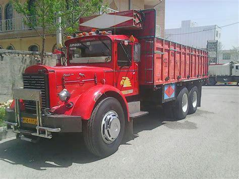 Find In Iran Mack Trucks In Iran Help To Find Model Antique And Classic Mack Trucks