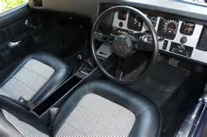 image gallery 1972 holden interior