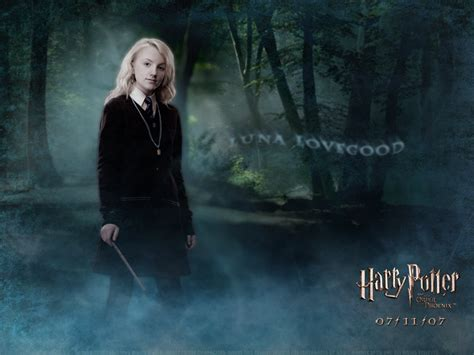 The Harry Potter Press Madness Begins And Evanna Dont Away by Evanna Lynch Evanna Lynch In Harry Potter And The Order