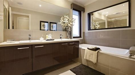 Modern Bathrooms Ideas decoracion de ba 241 os 50 ideas que deslumbran