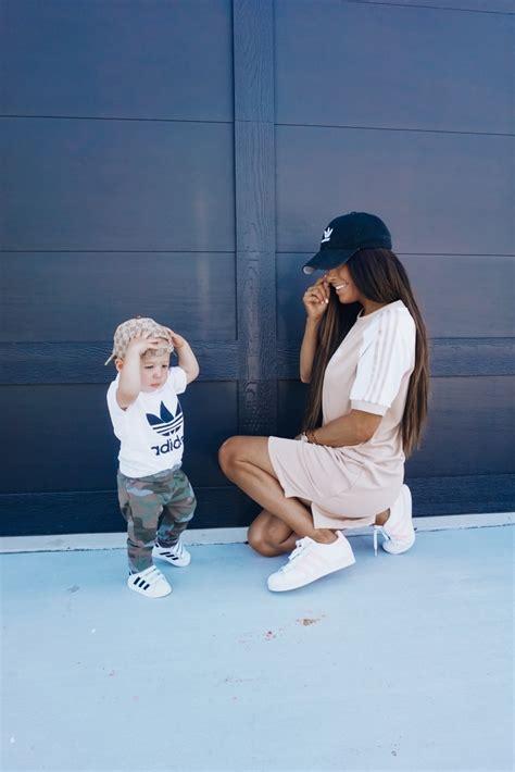 cutest baby boy fashion baby adidas  fall