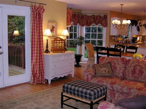 curtains  french doors images  pinterest