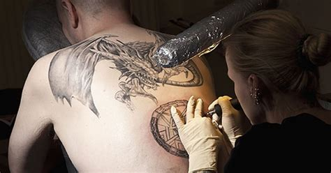 taking care of tattoo like your now take care of it 11 things to