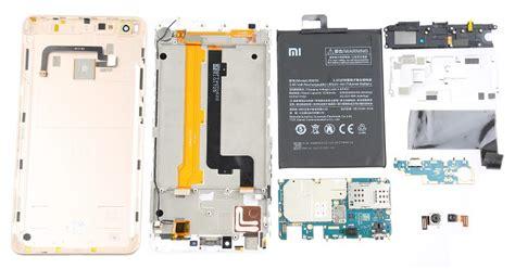 That The Joke Asus Zenfone 2 Custom 1 xiaomi mi max 2 teardown hints at an easy to repair mid