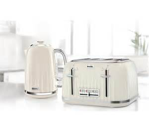 Currys Toasters And Kettles Buy Breville Impressions Vkj956 Jug Kettle Vanilla Cream