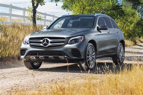 suv benz mercedes benz glc class is the 2017 motor trend suv of the