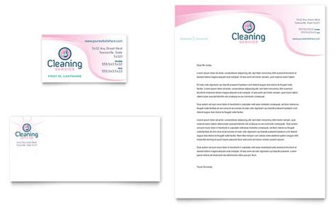 service card template house cleaning service business card templates home