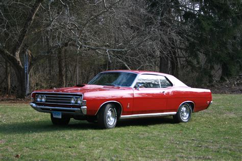 1969 ford fairlane 1969 ford fairlane photos informations articles