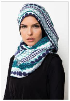 foto hijab pashmina desain busana hijab pashmina modern terkini