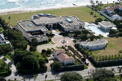 trump s house in florida town of palm beach miami curbed miami
