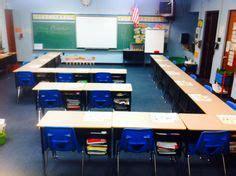 high school classroom organization arranging the desks desk arrangement classroom pinterest creative desk
