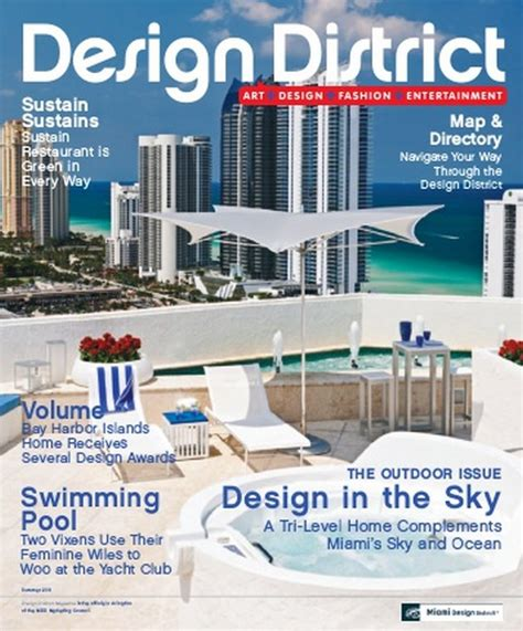 home magazine miami top 25 interior design magazines that you can find in