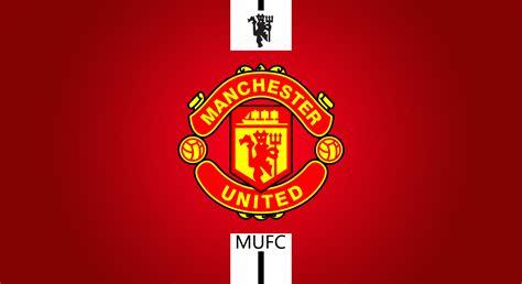 tutorial logo manchester united manchester united football club wallpaper manchester