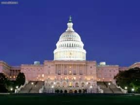 Capitol Building Known Places Capitol Building At Washington Dc