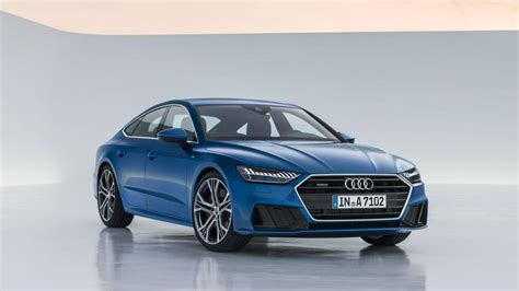 audi a7 top speed audi a7 reviews specs prices top speed