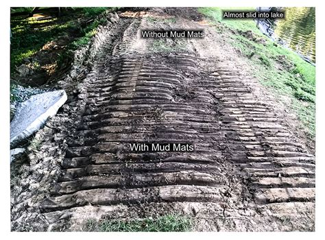 Mud Mat by Ages Mud Mats For Surface Protection Jen Hill