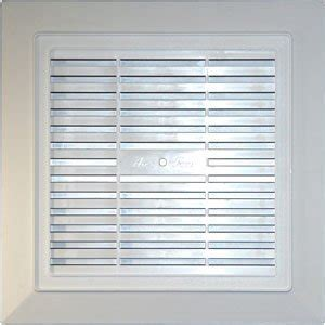 universal metal industries exhaust fan grill ventilation