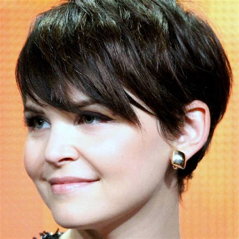Snow White Hairstyle by Ginny S Hairstyle Once Upon A Time Photo 33079571 Fanpop