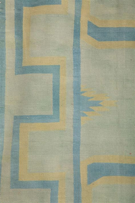 cotton dhurrie rugs sale monumental antique cotton dhurrie for sale at 1stdibs