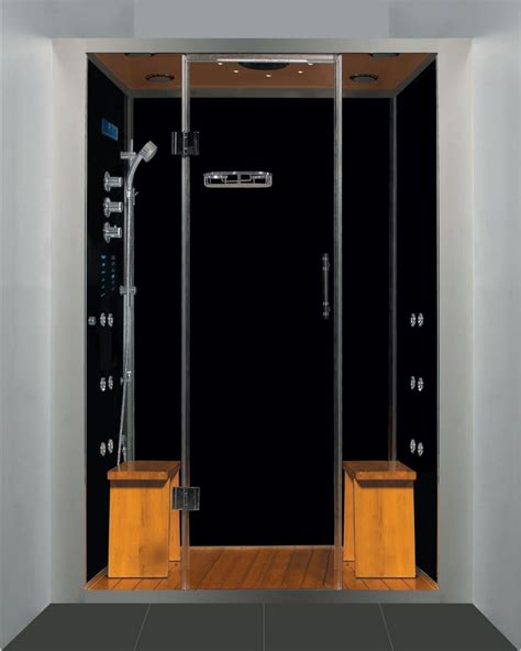 steam planet luxury steam shower alcove enclosure with